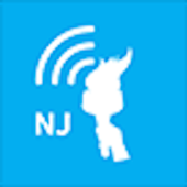 Mobile Justice: New Jersey icon