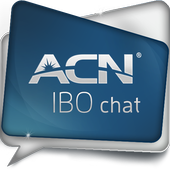 ACN IBO Chat icon