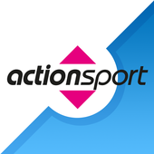 Action-Sport App icon