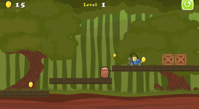 Mr spongebob world apk screenshot