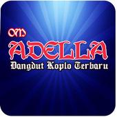 OM Adella Dangdut Koplo Terbaru icon