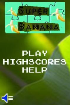 Super Banana apk screenshot