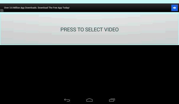 Video Playback apk screenshot