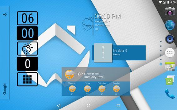 ADW Extension Pack apk screenshot
