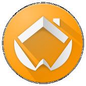 ikon ADW Launcher