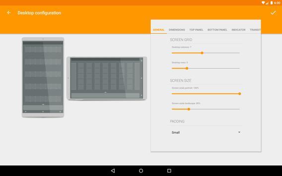 ADW Launcher screenshot 11