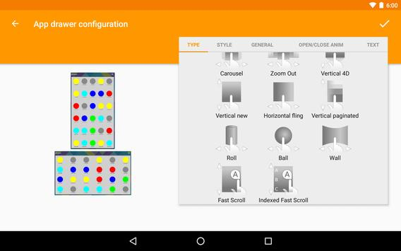 ADW Launcher screenshot 14