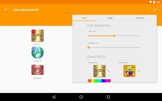 ADW Launcher screenshot 15