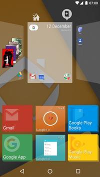 ADW Launcher screenshot 1