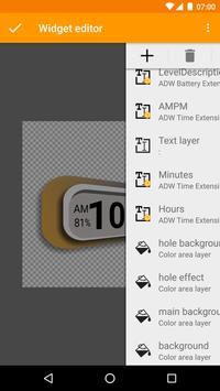 ADW Launcher screenshot 7