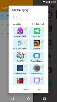ADW Launcher screenshot 4