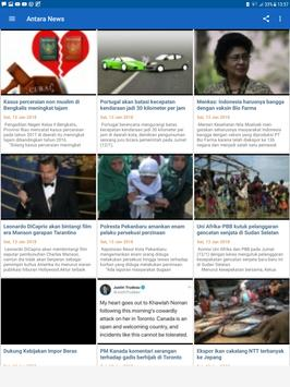 Kompulan Berita Indonesia screenshot 14