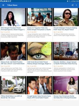 Kompulan Berita Indonesia screenshot 20