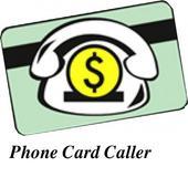 Phone Card Dialer icon