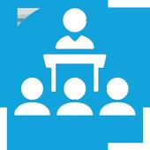 College Education Admin icon