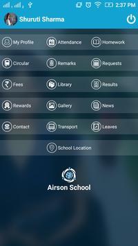 Oakwood School apk screenshot