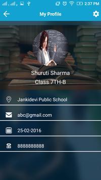Shine Star School apk screenshot