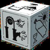 Akvopedia icon