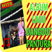 Dangdut Song Video icon