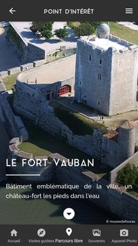 Fouras Visite Patrimoine screenshot 1