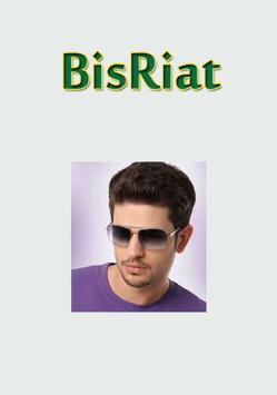 Bisriat poster