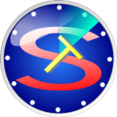 Simple Timer ST icon