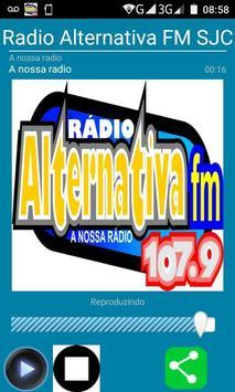 RADIO ALTERNATIVA poster