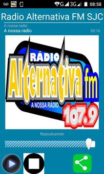 RADIO ALTERNATIVA screenshot 1