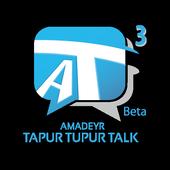 Tapur Tupur Talk (BETA) icon
