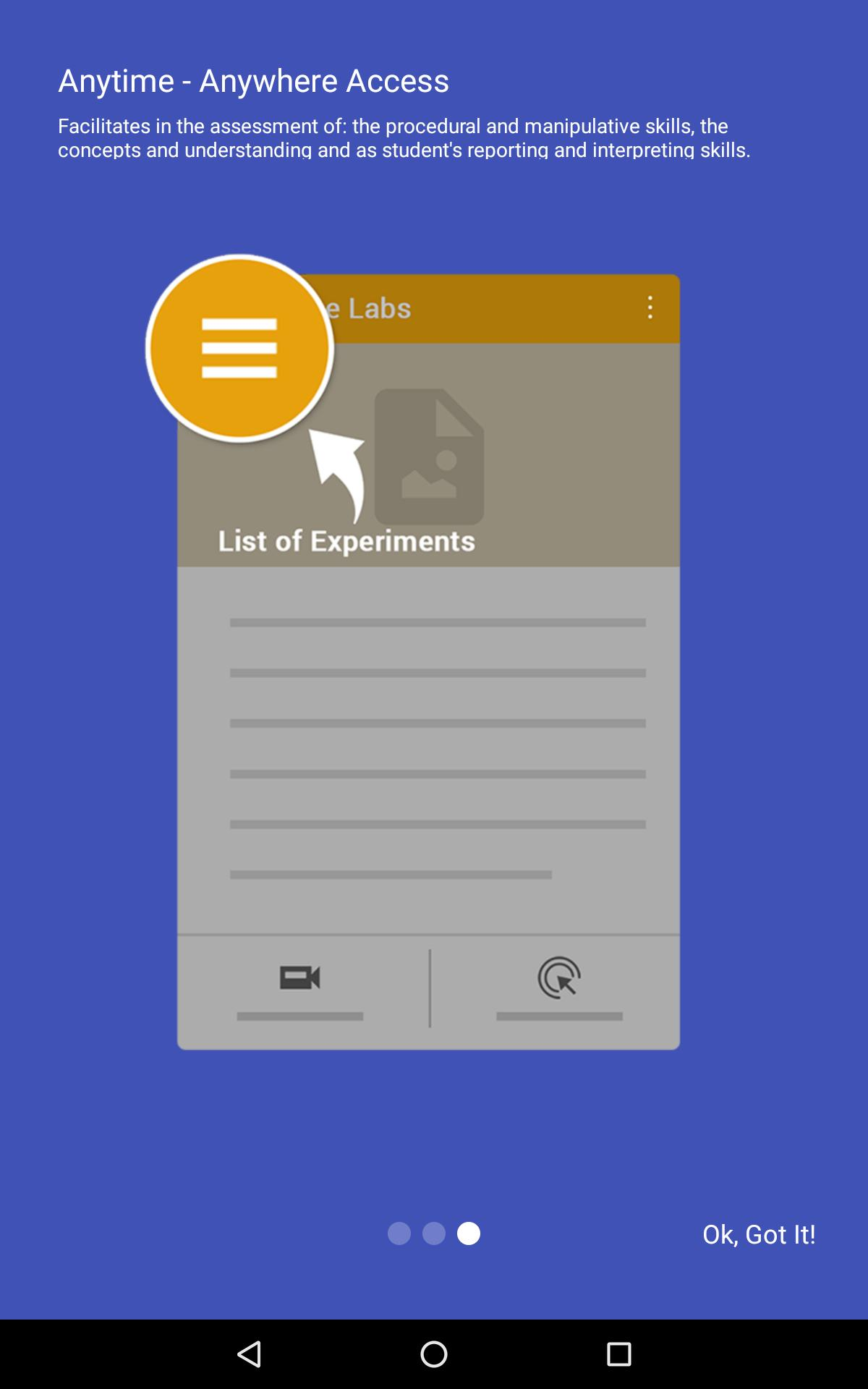 Online Labs-Olabs Chemistry 12 (Unreleased) for Android