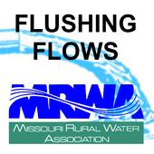 Hydrant or Pipe Flush Calc icon