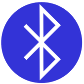 BluetoothChatter2 icon