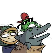 Gunshow Reader icon