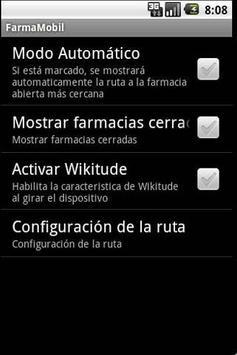 FarmaMobil apk screenshot