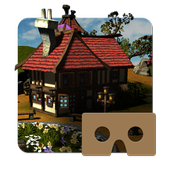 Village for Google Cardboard icon