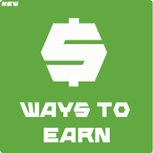 Make Money : Work At Home icon