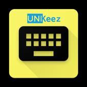 UniKeez icon