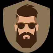 Anonymous VPN icon