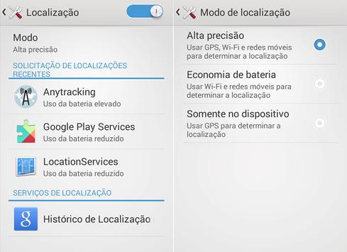 Rastreador de celular detetive 截图 12