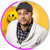 Music of maher zain icon