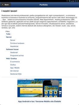 StarSystem IT apk screenshot