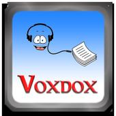 Voxdox icon