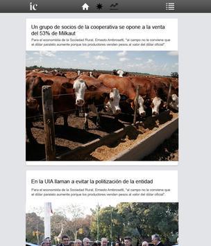 Infocampo.com.ar poster