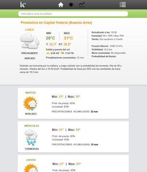 Infocampo.com.ar apk screenshot
