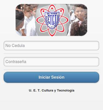 Cultura y Tecnologia screenshot 1