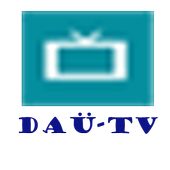 DAU-TV icon