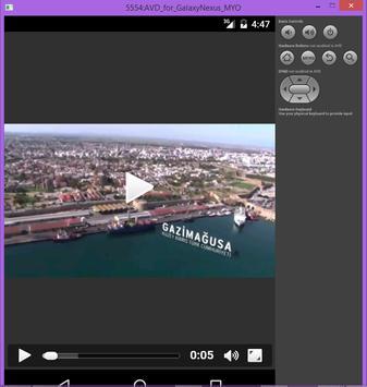 DAU-TV screenshot 1