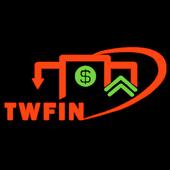 TWFIN新南向 icon