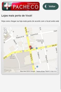 Drogarias Pacheco screenshot 2