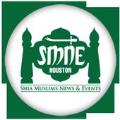 Shia News App for Houston icon